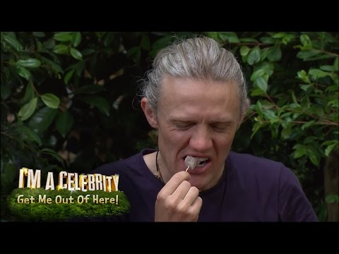 Jimmy And Kendra's Bushtucker Trial: The Terror Tavern | I'm A Celebrity...Get Me Out Of Here!
