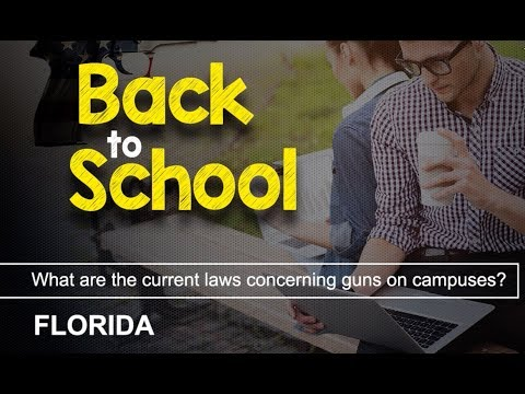 Florida Back to School 2017