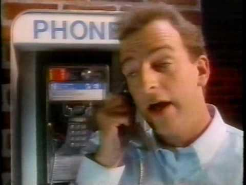So 1995 - Calling Collect from a Pay Phone