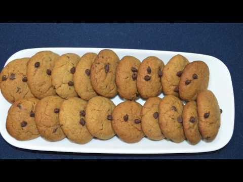 Choco Chip Cookies | Cookies | Crispy Cookie | Biscuits |