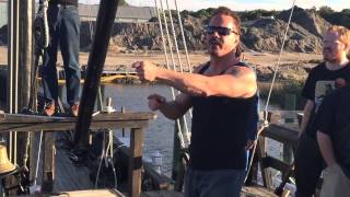 Fight Like A Pirate Day January 18th 2015 mp3