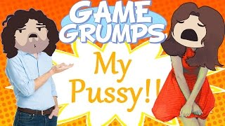 Girl Grumps compilation [Girl voices, girly grumps and Arin yelling... well, you know]