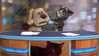 Talking Tom & Ben News Episode 4