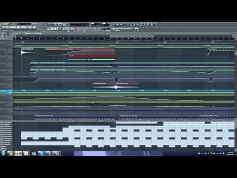 FL Studio: In Depth Walk-Through of
