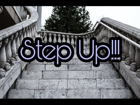 KETO and Exercise, Step It Up - 15000 steps a day  Vlogust Day 5