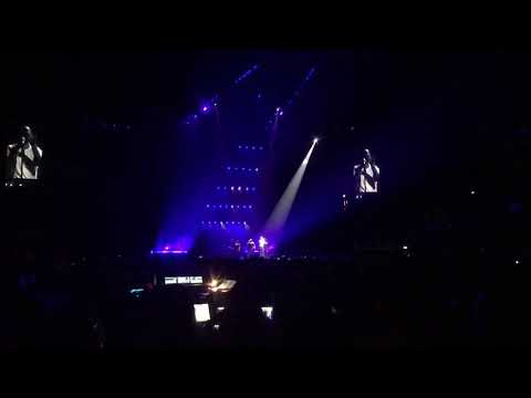 Sam Smith: Midnight Train, The O2 Arena, London