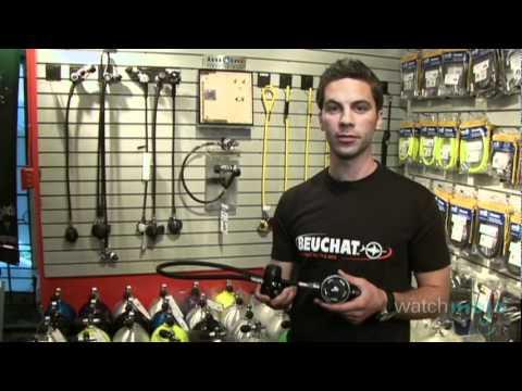 Scuba Diving: Necessary Gear