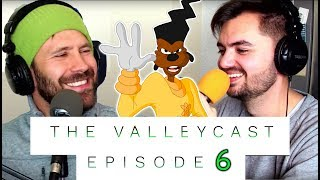 The Valleycast Ep. 6 (VIDEO): Favorite Disney Movies & A Joke Two Years In The Making