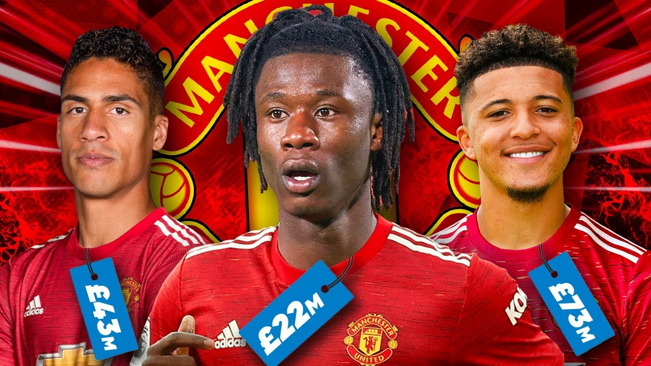 Why Manchester United Are About To WIN The Transfer Window... | W&L