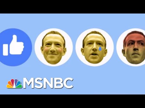 Facebook Discloses Data-Sharing With Chinese Phone Makers | NBC News