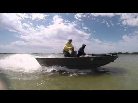 Fishing Texas Coast