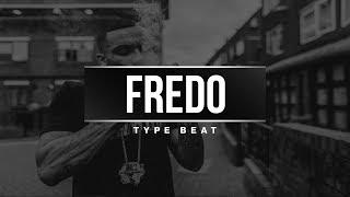 "Fredo Type Beat ""Foreign""   UK Rap Instrumental 2018"