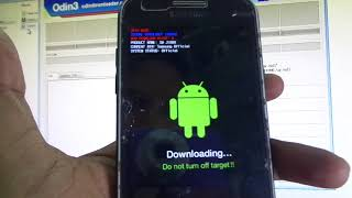 How to fix Samsung Galaxy J1 SM-J100H/DS CPU MT6572 4 4 4 Hang on