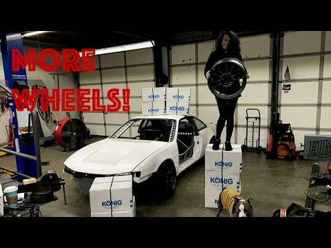 WHY I'M PUTTING A 408 STROKER V8 IN MY DRIFT CAR