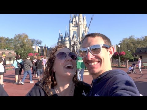 Why Walt Disney World is the Most Magical Place on Earth