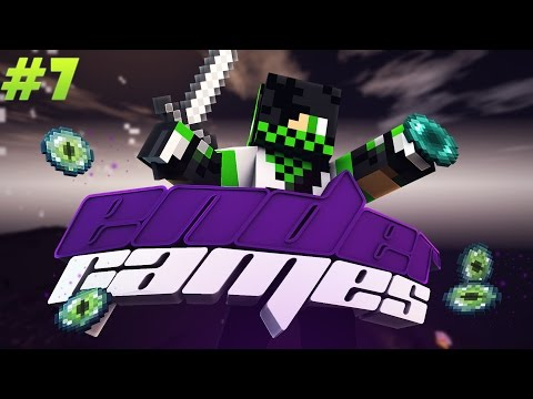 Minecraft: TheEnderGames #7 Furam toate kit-urile