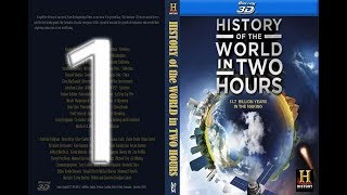 [Hindi] History Of World In Two Hours : Part 1