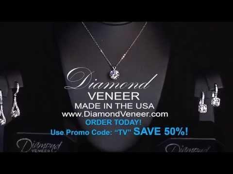 Diamond Veneer TV Spot
