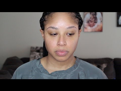 Date Night Makeup on Client -WOC | Makeup By Jasminne