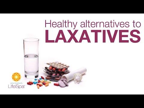 Healthy Alternatives to Laxatives | John Douillard's LifeSpa