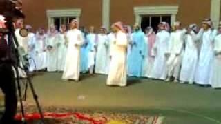 رقص سعودي - مطور - مايكل جاكسون