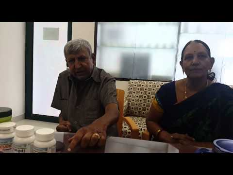 Reduce Urea & Creatinine Levels, Avoid dialysis by Ayurveda - Real testimonial