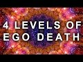 4 LEVELS OF THE EGO DEATH EXPERIENCE PSYCHEDELIC ASTRAL REALM SPIRITUAL MEDITATION LSD DMT mp3