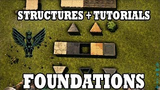 ark structures Videos - 9tube tv