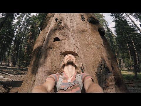 GoPro BTS: The Story of Giants - Inside the VR Shoot