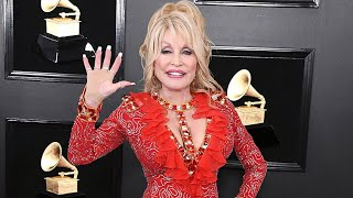 Download Music 🎶 Legend Dolly Parton on GRAMMYs Red Carpet Video