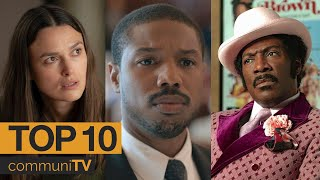 Top 10 Biography Movies of 2019