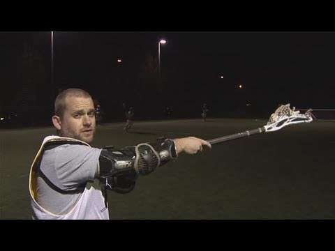 How To Use Lacrosse Sticks