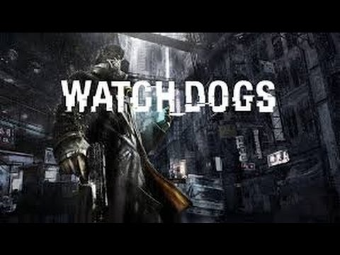 Watch_Dogs  /  Digital Trip  /  Madness  /  Phone Game