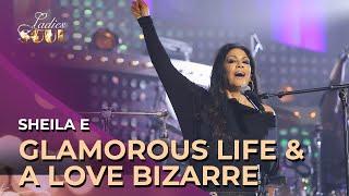 Ladies of Soul 2015 | Sheila E -  Glamorous Life & A Love Bizarre