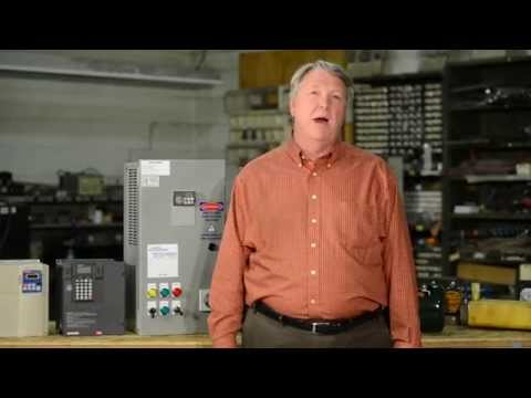What is a Variable Freqency Drive (VFD / Inverter)?