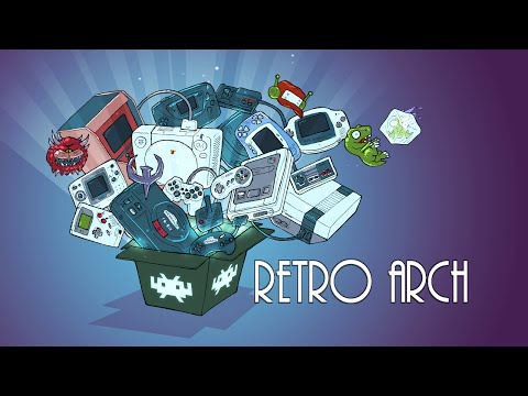 How to install Retroarch multi emulator that emulates psx, n64, gba, snes, nes and other on all ios