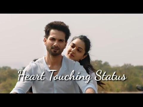 Bekhayali Song Whatsapp Status Shahid Kapoor Bekhayali Mein Bhe Tera
