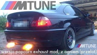 BMW 323i exhaust sound, remapped ecu Videos & Books