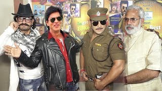 Salman Khan, Shahrukh Khan, Aamir Khan, PM Narendra Modi, Amitabh,Govinda,Mithun,Arshad