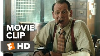 Live by Night Movie CLIP - Why I Am Talking to You? (2017) - Ben Affleck Movie