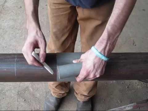 Steel Pipe miter