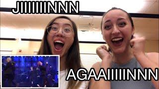 Download BTS - BOY WITH LUV SNL REACTION [KILLAPOP] Video