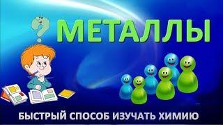 Download Уроки химии легко. Металлы. Video