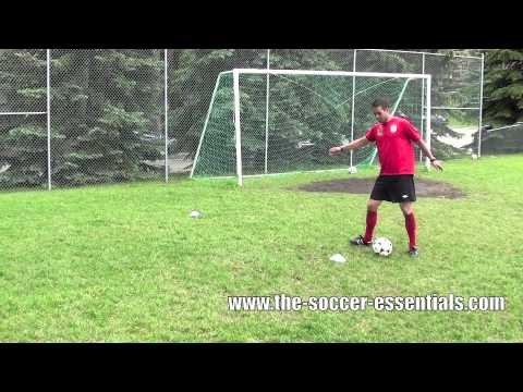 Youth Soccer Drills For Kids