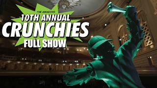 10th Annual Crunchies Awards