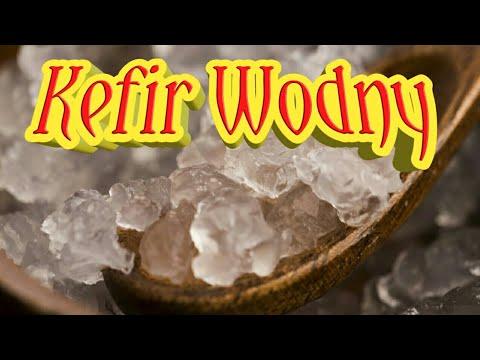 81.Kefir Wodny co to za bajer?