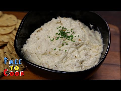 How to cook French Onion Dip