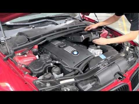 2007-2010 BMW 335i (E90/92/93) N54; P/N 54-11472 Intake Installation Video