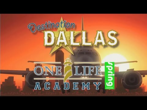One Life America Final Expense Training Academy in Dallas Texas Spring 2017