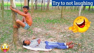 Must Watch Funny😂😂Comedy Videos 2019, Episode 41 || Funny Ki Vines || My Family ||